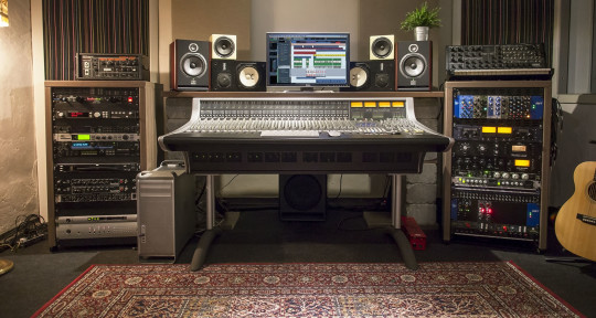 Photo of Cantus Studio