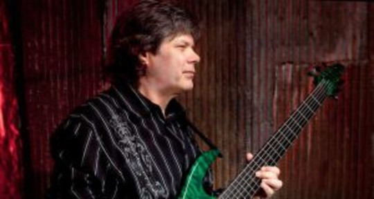 Electric and String Bass - Roy Vogt