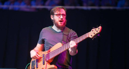 Bass Player - Josh Howard