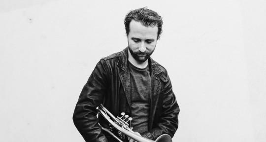 Session Trumpet player - Marc Osterer