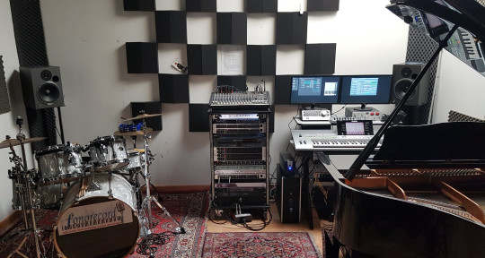 Photo of Fonorecord Studio