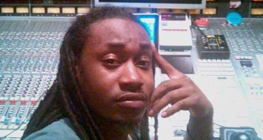 Mixer, Singer & Songwriter - Hashiem Brown