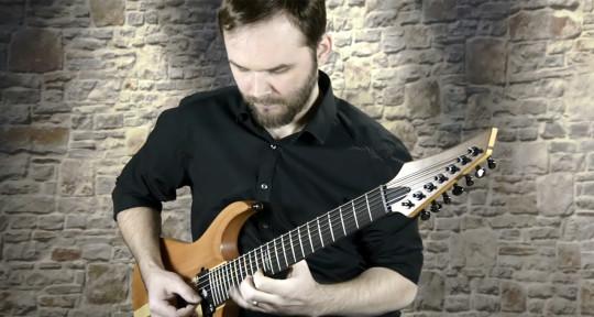 Session Guitar Player - zsoltguitar