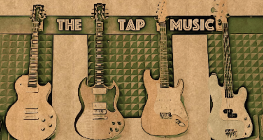 Photo of TheTapMusic
