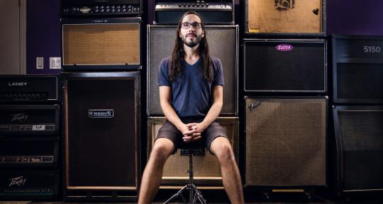 Recording | Mixing | Mastering - Matt Very