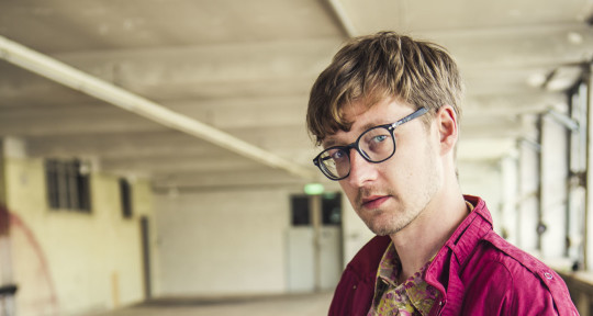 Photo of Dominik Mayr
