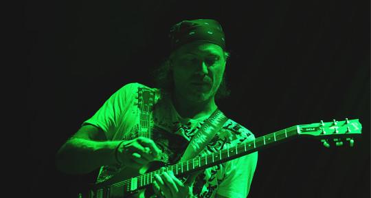 Photo of Claudio Pelli