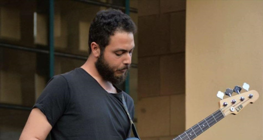 Session Guitarist, Producer - Youssef Youssef