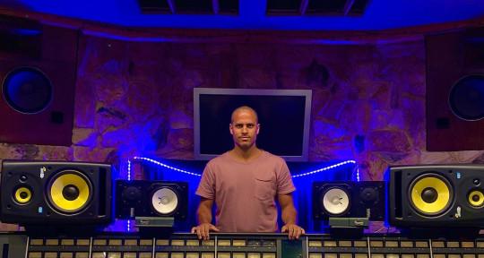 Mixing Engineer - MixedByGeorgie