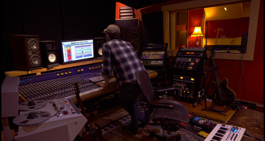 Recording Studio, Production - Squarehead Studio