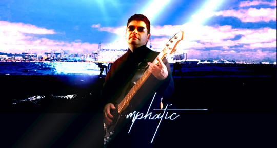 Photo of mPHATic
