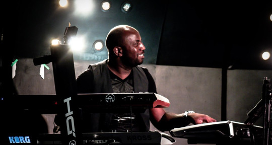 Session Keyboardist  - Alain Tchido Avadji