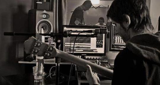 Mixing & Mastering - Hernan Bruckner