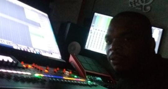 Mixing and Mastering Engineer - TerrellSavoy