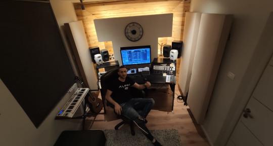 producer  - Rioz