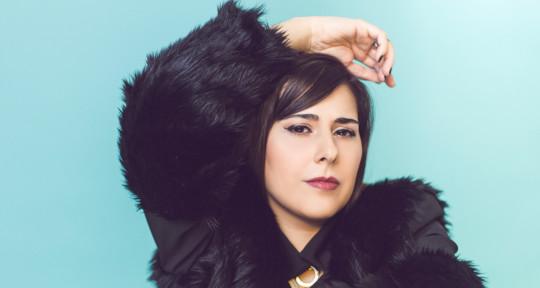 Lyricist/Songwriter/Topliner - Jimena Cabrera