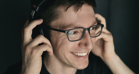 Photo of The Podcast Engineer