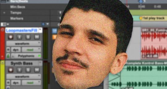Mixing Engineer & Producer  - Henrique Bon