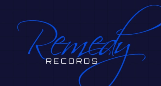 Photo of Remedy Records