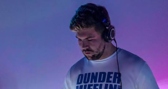 EDM Producer/DJ Consultant - Cooper
