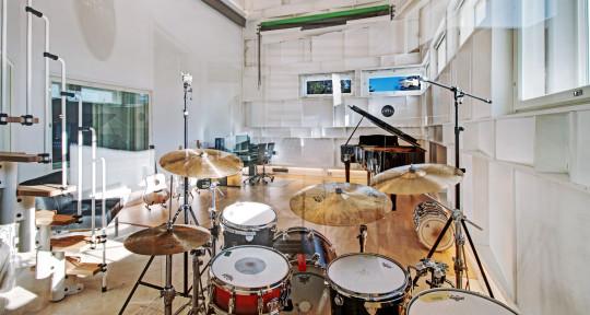 Recording Studio  - Jiffel Studios