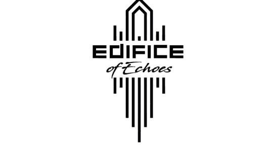 Raw + Energetic Music Producer - Edifice of Echoes