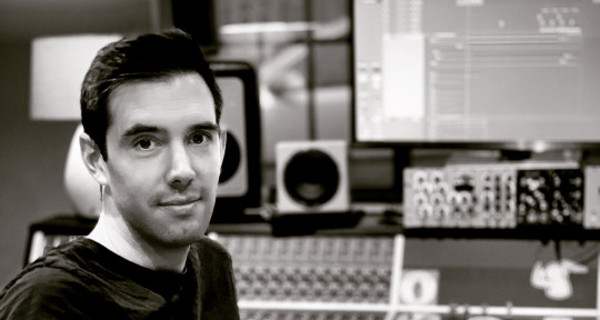 Production/Mix/Master/Session - Ben Kovic