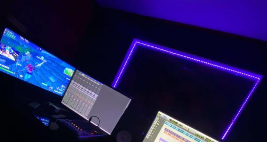 Mixing & Mastering - Mixedbybrandon