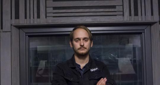 Photo of Jaroslav Valášek