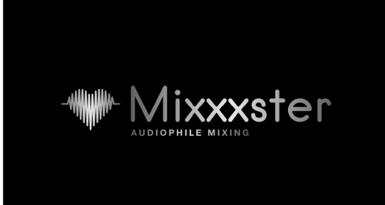 Photo of Mixxxster.com