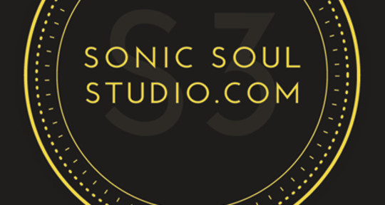 Recording Studio  - Sonic Soul Studio