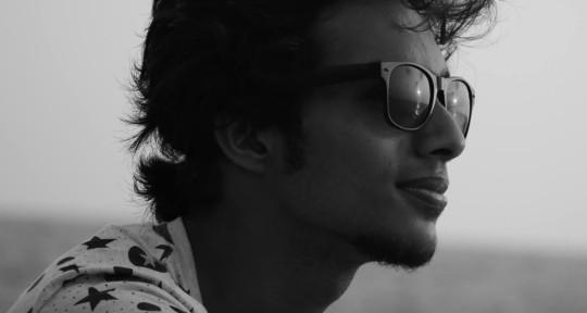 Recording and Mixing Engineer. - Sajan Ks