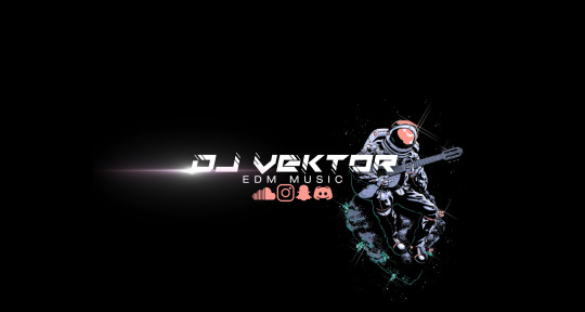 Photo of DJ VEKTOR