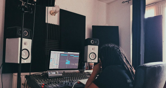 Mixing and mastering engineer. - Jefrey Porto AKA Deaf Jef