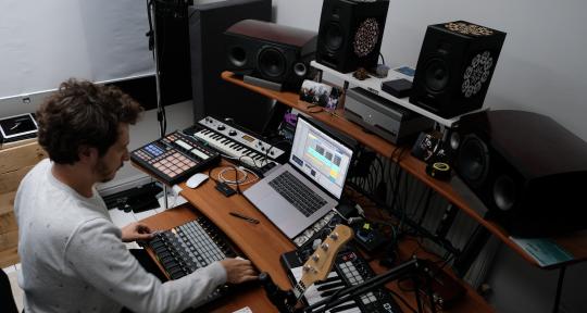 Photo of Esen Productions