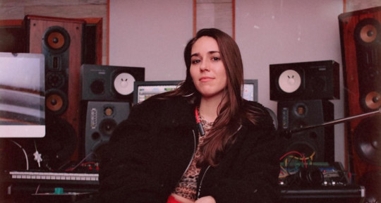 Producer, Mixer, Songwriter - ChristineTheProducer