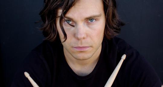 Producer I Studio Drummer - Joffen Hopland