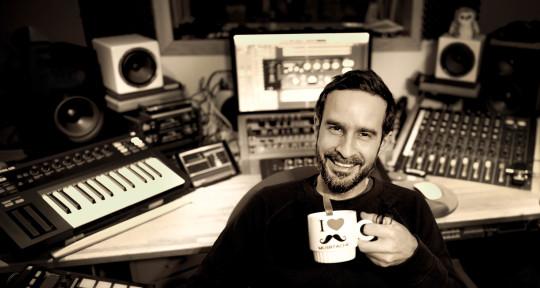 Multi-Platinum Mixing Engineer - Adel Dahdal