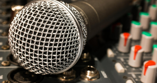 Songwriter(Lyrics), Producer - Nomadic XXL Music