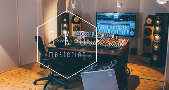 Photo of Ludwig Maier - GKG Mastering