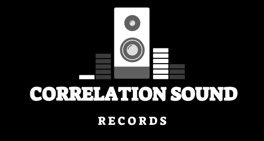 Recording, Mixing & Mastering - Correlation Sound Records