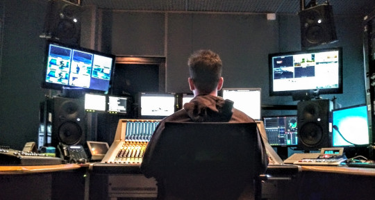 Mix and Master Engineer - Breno Amorim