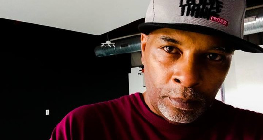 Beats, Mixing, Master - Anthony Tony