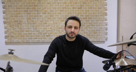 Photo of Marco Morabito