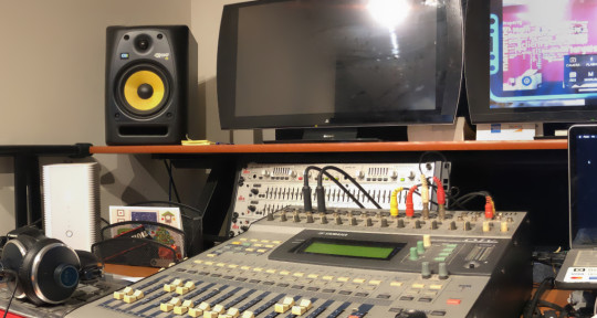 Productions/Recording Studio  - Union Village Studio