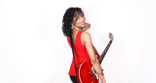 Music Producer,Songwriter - Aliah Guerra