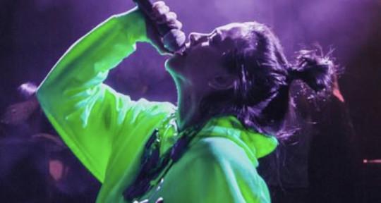 Photo of Liset Alea