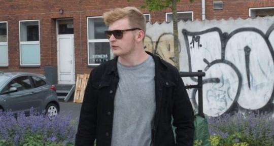 Danish Pop & EDM Producer - Henrik Kristiansen(henrikz)