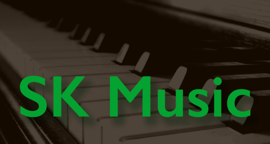 Anything with Music and Audio - SK Music LLC