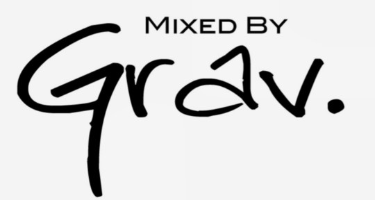 Mixing & Mastering Engineer  - MixedByGrav